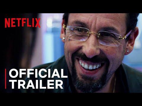 Uncut Gems | Official Trailer | Netflix