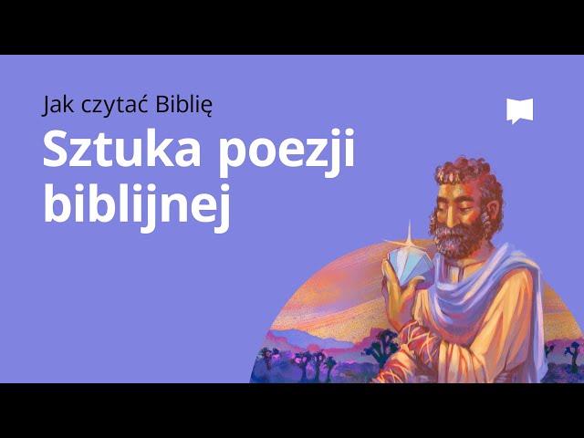 Sztuka poezji biblijnej