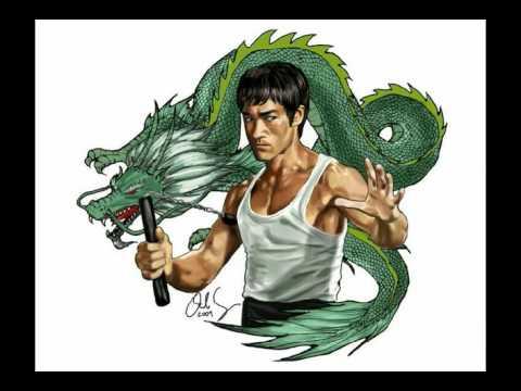 Les grand  maitre  kung fu
