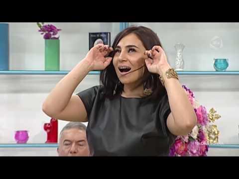Sevinc Musayeva - Salam (10dan sonra)