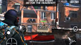 Frontline Commando 2 Gameplay First Look