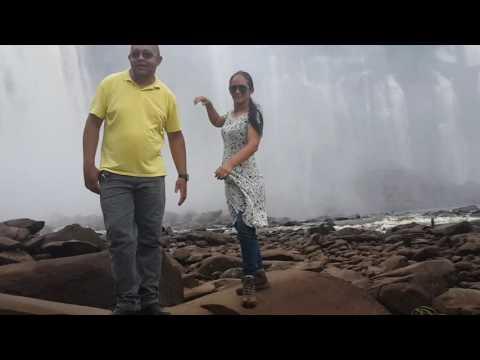 Quedas de Calandula - Malange - Angola - Africa