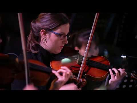 Mahlers Auferstehungssinfonie in Philippus Leipzig