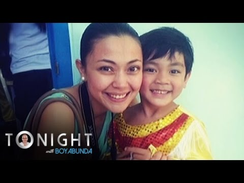 TWBA: Jodi as a single mother