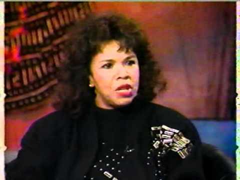 Candi Staton Sings Mama (November 1995)