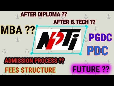 POST DIPLOMA || PGDC || MBA || NPTI || POWER ENGINEERING || ADMISSION PROCESS || DETAILS