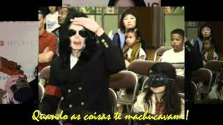 Michael Jackson  Best of Joy  Musica Legendada (Fan Video)