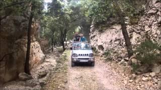 Jeep Safari Mallorca Mai 2013 Offroad Adventure | GOPRO Hero 2 HD