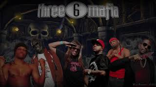 Three 6 Mafia- Sounds of the six Mix