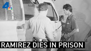 Richard Ramirez Dies in Prison | From the Archives | NBCLA