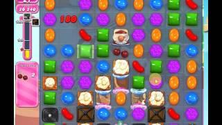 Candy Crush Saga Level 1283