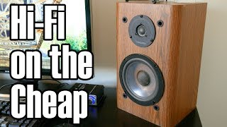 Thrift Store Hi-Fi: Some tips and tricks