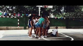Baixar Baile, Lo Malo (Aitana y Ana Guerra)-GE Castro San Miguel