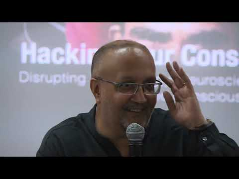 Hacking Your Consciousness Indian Style