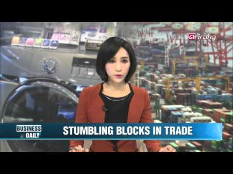 Business Daily Ep163 Korean IoT innovation headed for China