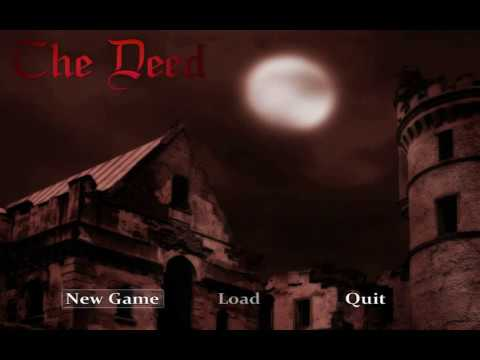 """Lets play the Deed Part 6 """"Old Clitche"""" 