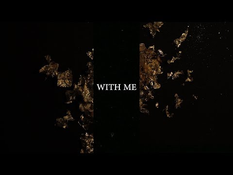 With Me (David's Song) | KXC | Lyric Video