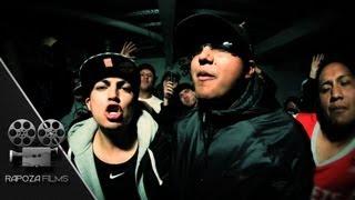 Beat Mica Belika - Hip Hop (Videoclip Oficial)