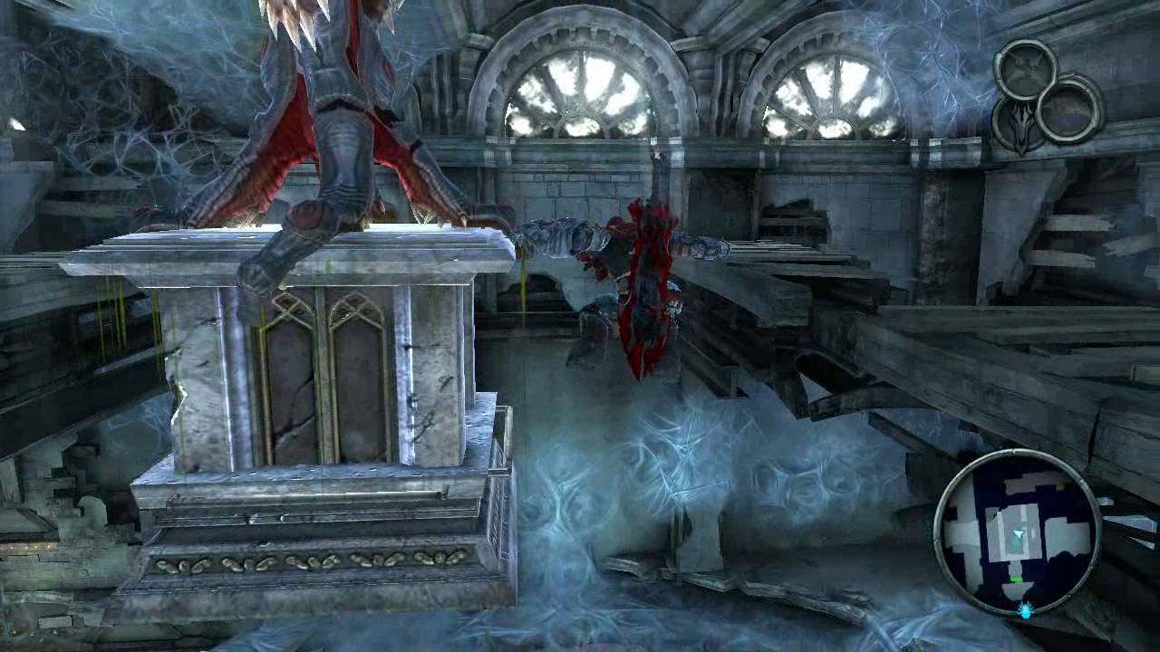 Darksiders-Apocalyptic iron canopy. boss silitha & Darksiders-Apocalyptic iron canopy. boss silitha - YouTube