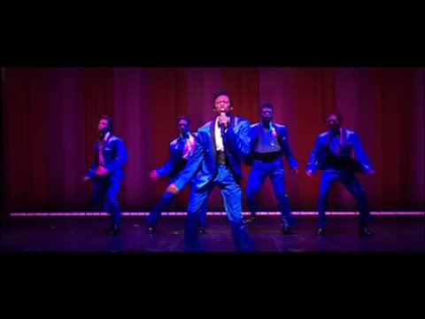 What makes MOTOWN the Musical so special?