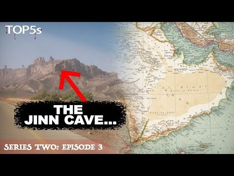 5 Creepiest & Most Haunted Places in the Middle East
