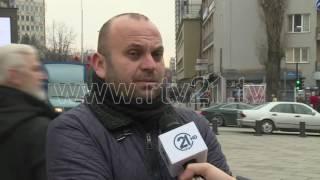 Qeveria nuk jep afat se kur do të rrënohet muri në Mitrovicë     08 01 2017