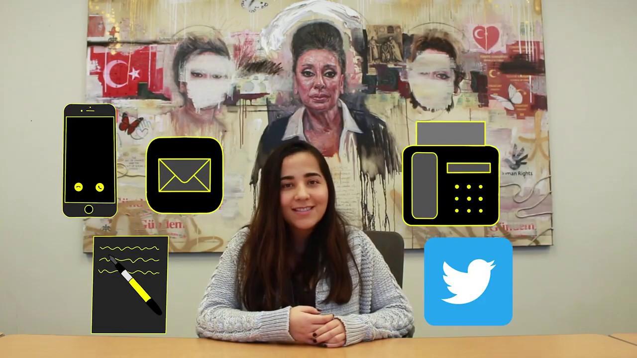 UAN Welcome Video!