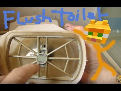 Toilet not flushing how to change flush or syphon unit quick plumbing youtube - Commode not flushing completely ...
