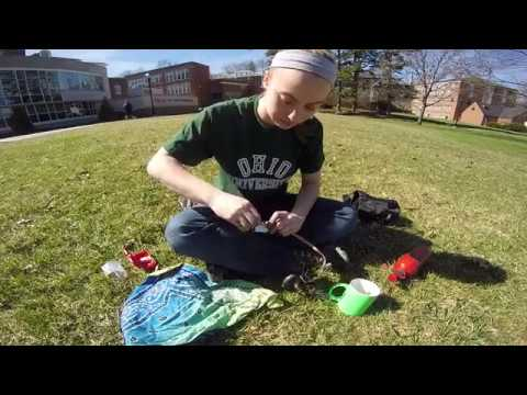 How to Clean a Whisperlite and Whisperlite International Stove