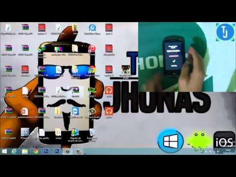 Liberar y actualizar Huawei U8800-51 de 2.2 a 2.3