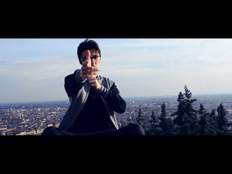 IHO - ONE LIFE FEAT. OLIVIA (OFFICIAL VIDEO)