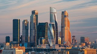MOSCOW CITY!!!!