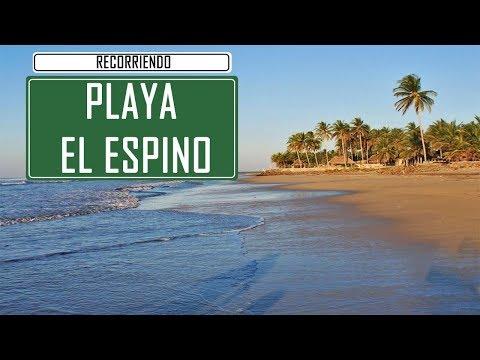 Playa El Espino Usulutan El Salvador