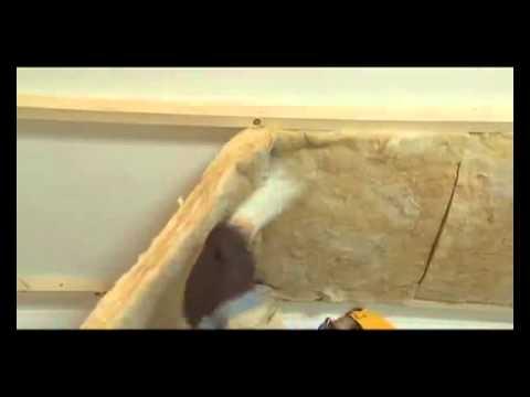 видео: Звукоизоляция комнаты своими руками