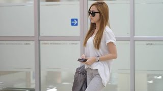 Video Jessica's Jung Airport Fashion! Simple And Nice Outfits download MP3, 3GP, MP4, WEBM, AVI, FLV Juli 2018