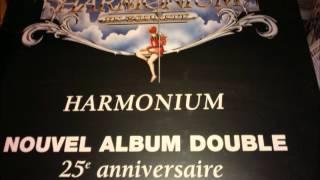 Harmonium- L'Exil