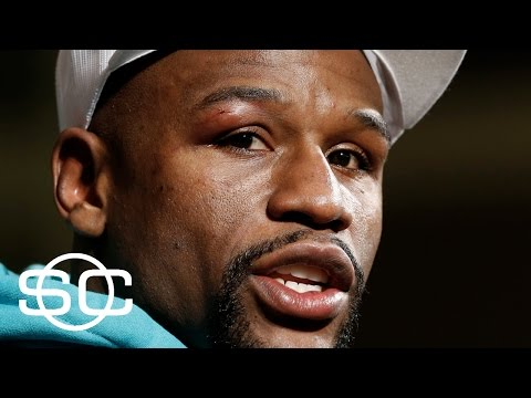 Stephen A. Smith: Mayweather Firm On Nine-Figure Payday | SportsCenter | ESPN