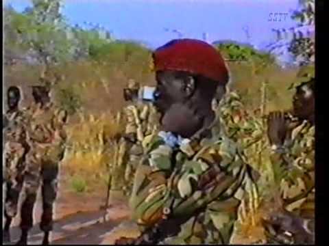 President of South Sudan, Salva Kiir Mayardit