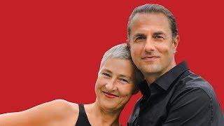 Veit & Andrea Lindau zeigen Wege auf, wie beide Geschlechter in die Kraft kommen.