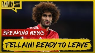Liverpool And Real Madrid Final | Fellaini Stalling Contract Talks - FanPark News