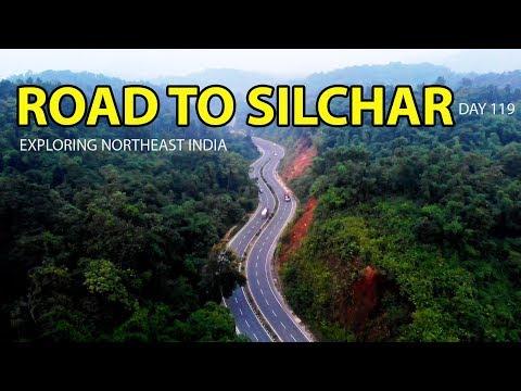 BOMBASTIC !!! Shillong To Silchar On Dominar