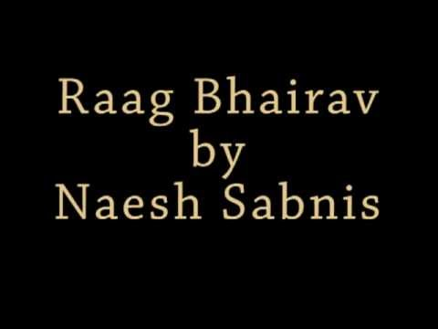 Raag Bhairav Jago Mohan Pyare - Hindustani Classical Music Lessons For Beginners