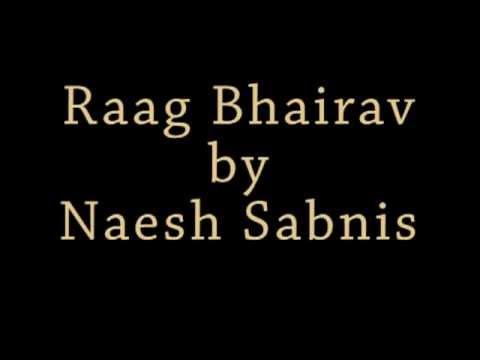 Raag Bhairav Jago Mohan Pyare - Hindustani Classical Music Lessons For Beginners