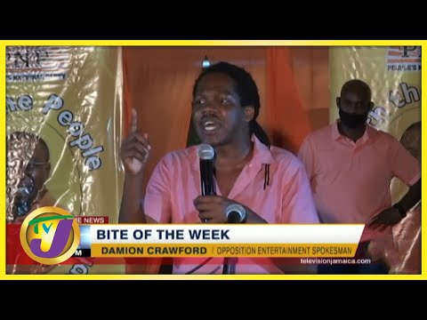 Open with a Plan | Bite of the Week | TVJ News - July 9 2021