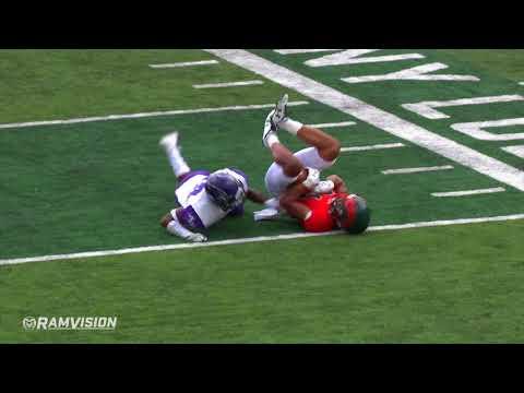 Colorado State vs. Abilene Christian | Highlights