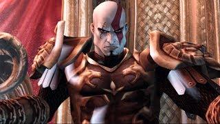 Download Video GOD OF WAR 2 - O Início de Gameplay do Clássico do PS2, em Português PT-BR! MP3 3GP MP4