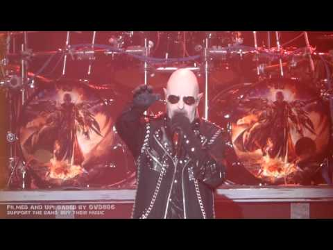 Judas Priest- Dragonaut +Metal Gods+ Desert Plains live @ 013 Tilburg (NL) 2015-Nov-17