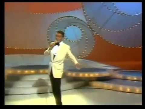 Eurovision 1981 - Luxembourg - Jean-Claude Pascal - C'est peut être pas l'Amérique