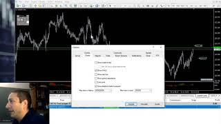 Metatrader - Truco para meter órdenes sin one clic trading