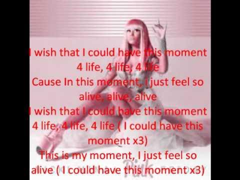 nicki-minaj---moment-4-life-(lyrics]
